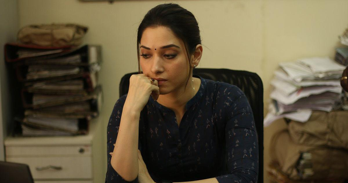 'November Story' review: Twists and distractions galore in Tamil web series