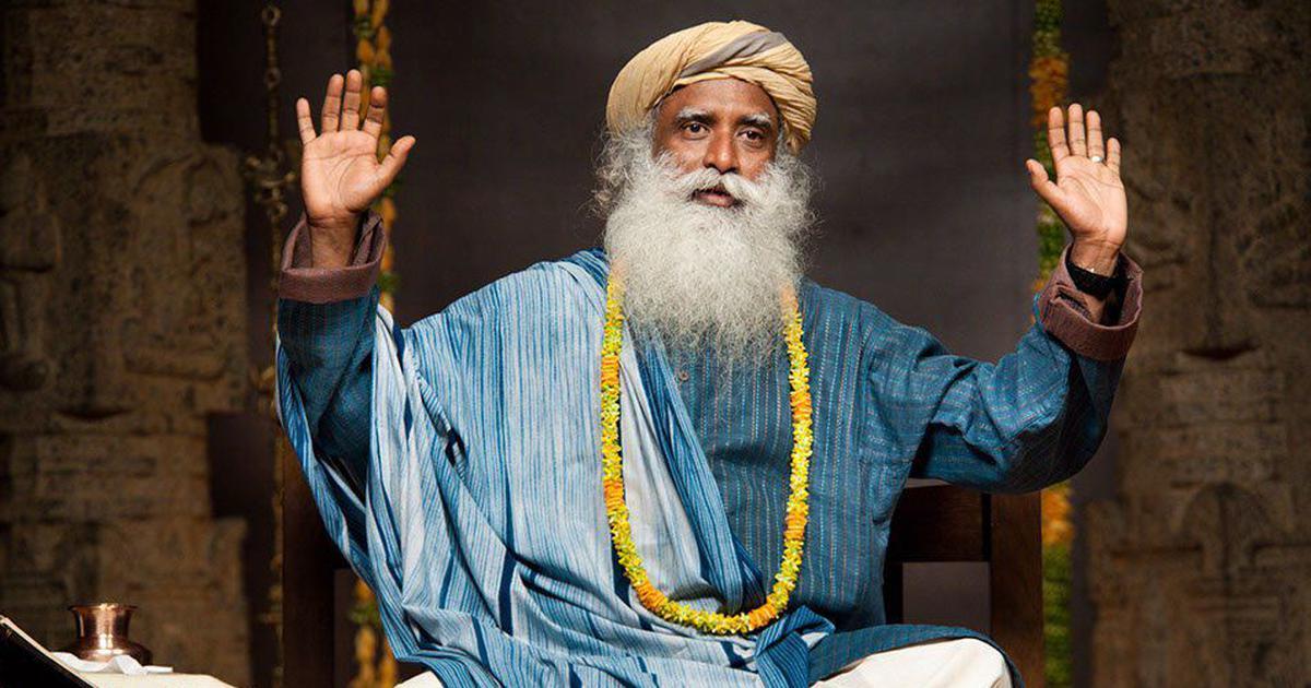 Karnataka HC dismisses plea challenging Cauvery Calling project by Jaggi Vasudev's Isha Foundation