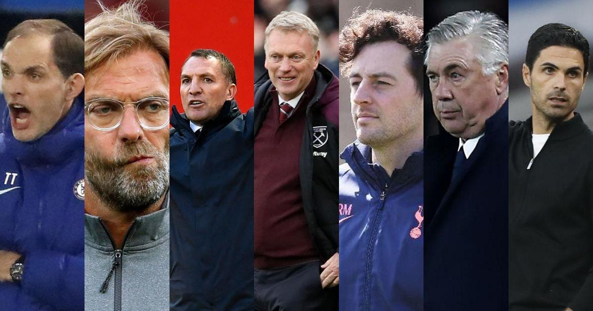Premier League: Who needs what to qualify for Champions League, Europa League and Conference League?