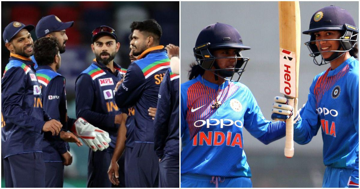 A significant pay gap: BCCI's annual contracts for men and women highlight disparity again