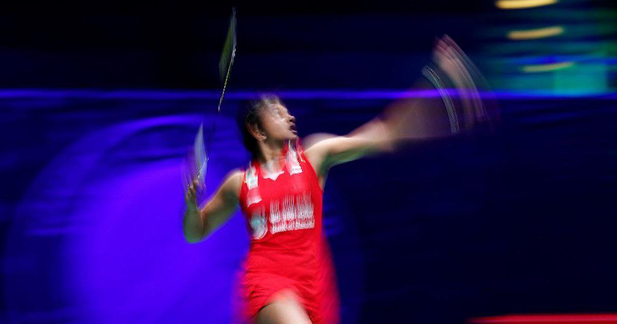 Tokyo 2020: PV Sindhu has worked on defense, motion skills for Olympics, says coach Park Tae-sang