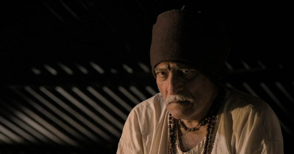 Mohan Agashe on Sumitra Bhave's final film 'Dithee': 'There's no health without mental health'
