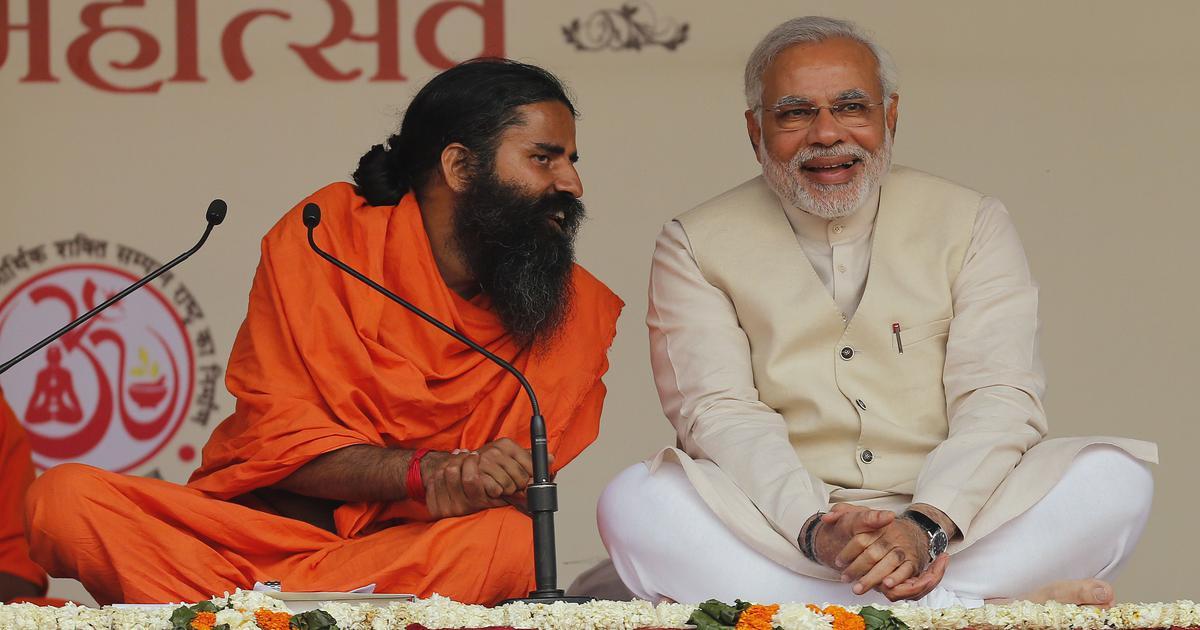 Ramachandra Guha: Modi's Hindutva irrationality makes India's war on Covid-19 even more difficult