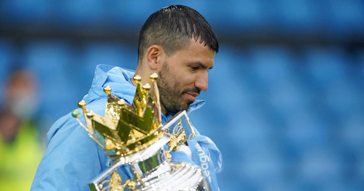 Football: After glittering career at Manchester City, Sergio Aguero joins Barcelona