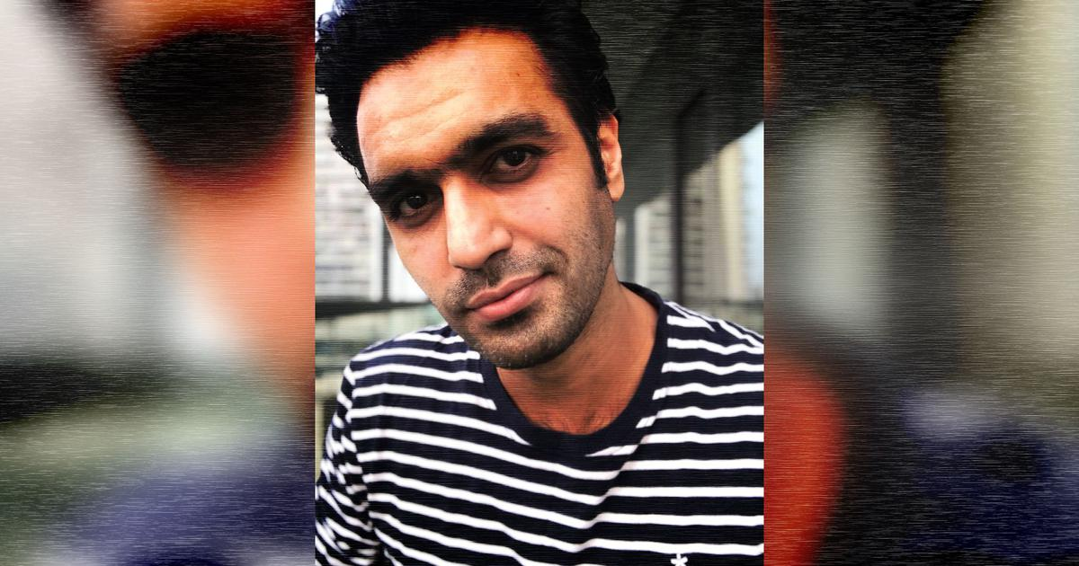 Ravinder Singh is back with a new romance, and it's about a writer of romantic novels