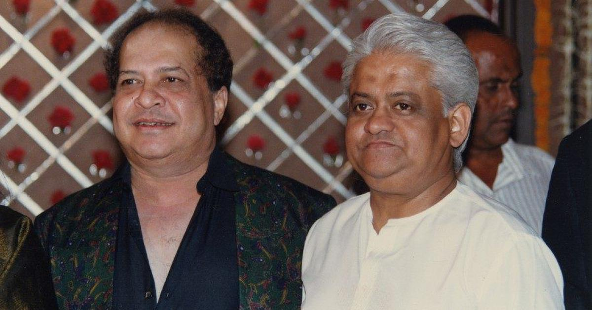 Music and lyrics: Laxmikant-Pyarelal's story is as much about friendship as it is about their tunes