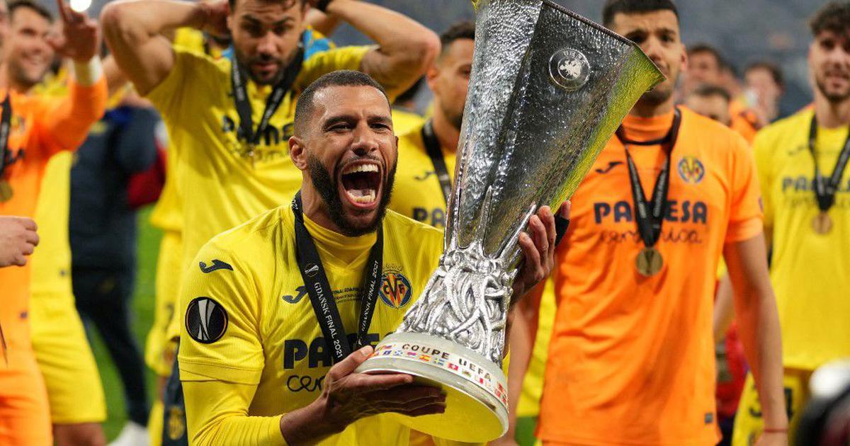 Football: Villarreal edge Man United in epic shootout to win Europa League