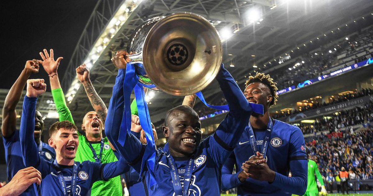 From Kante to Mendy, heroes all: Reactions to Chelsea's Champions League triumph