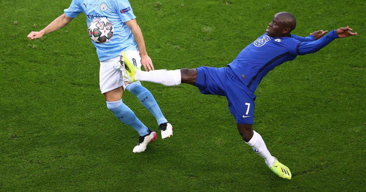 The story of N'Golo Kante: Chelsea's quiet and unassuming superstar