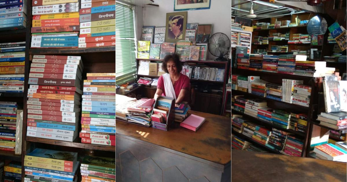 Why Bareilly's landmark Syndicate Book House may find it difficult to reopen after the second wave