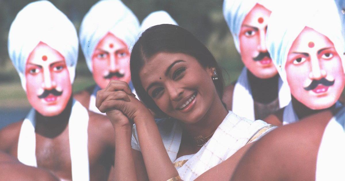 Audio master: Every AR Rahman song in 'Kandukondain Kandukondain' reflects the film's many moods