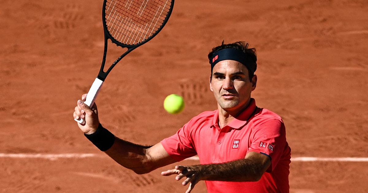 French Open day 2, men's roundup: Federer makes sublime return, Medvedev wins first-ever match