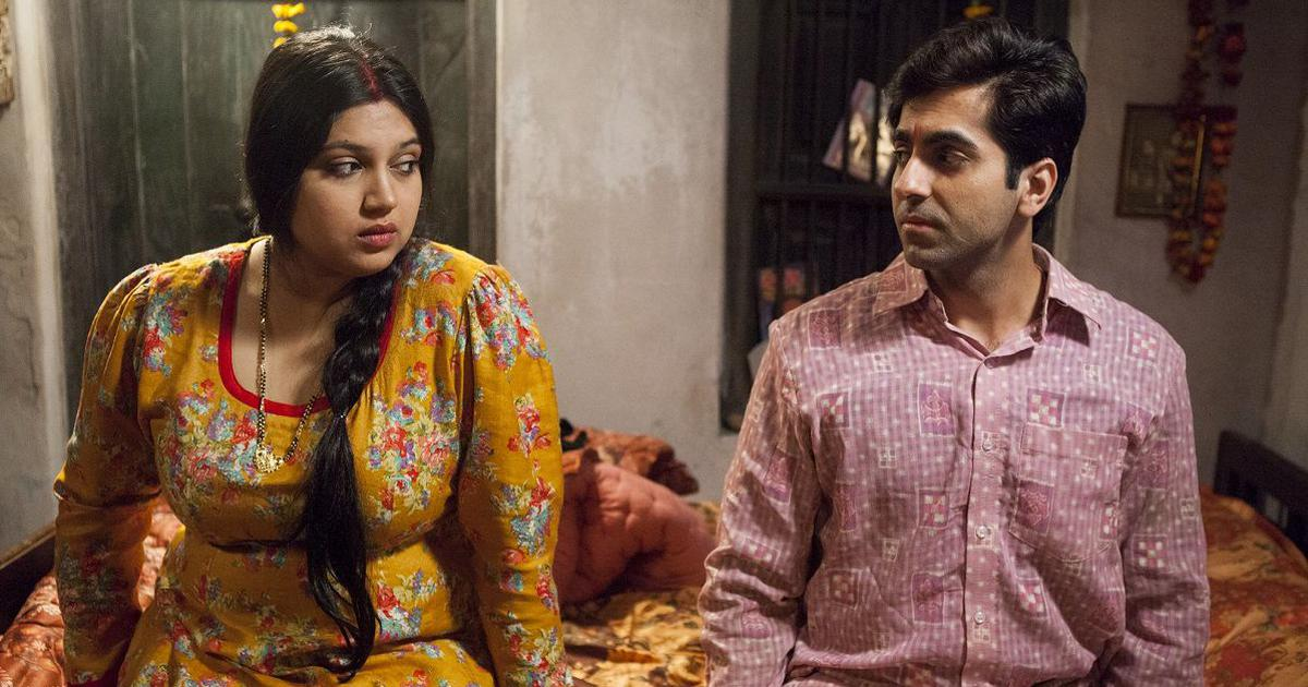 'Dum Laga Ke Haisha' review: A winning portrait of the heavy lifting required in a marriage