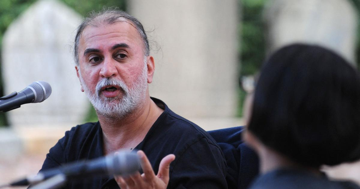 Tarun Tejpal verdict 'coloured by prejudice and patriarchy', says Goa government in appeal to HC