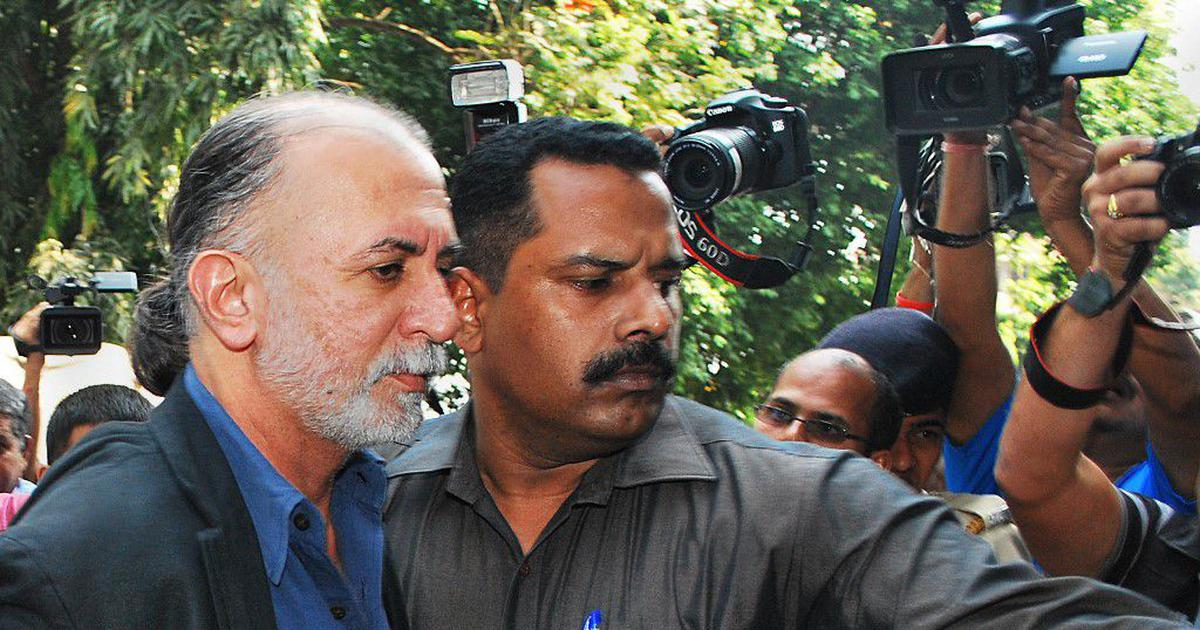 Tarun Tejpal rape case: Bombay HC issues notice on Goa government's appeal against his acquittal
