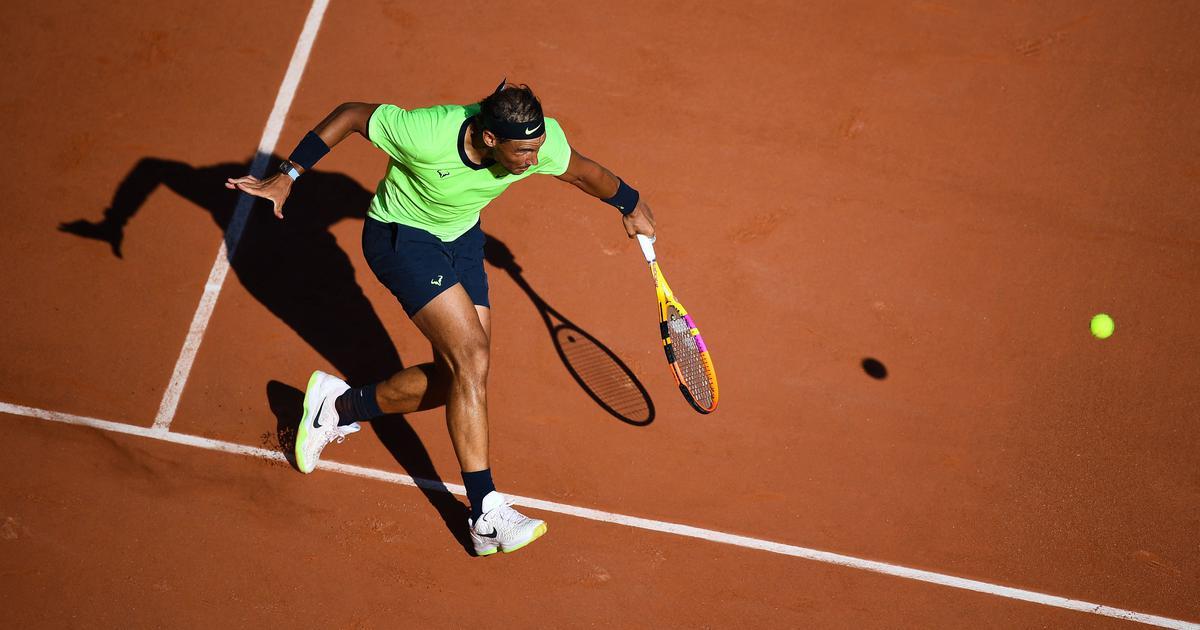French Open, day 5 results: Djokovic, Federer, birthday-boy Nadal win; Barty retires hurt