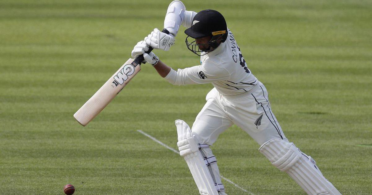 Lord's Test: On debuts, New Zealand's Conway scores ton and England's Robinson issues apology