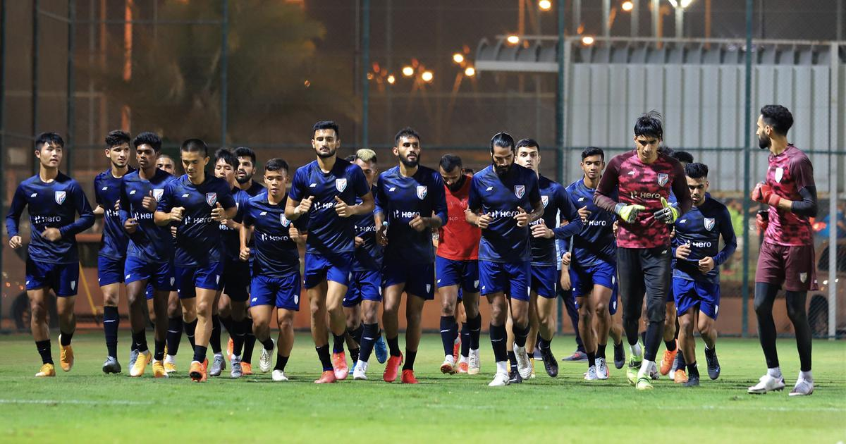 India vs Qatar, World Cup qualifiers preview: Can Blue Tigers repeat gritty performance of 2019?