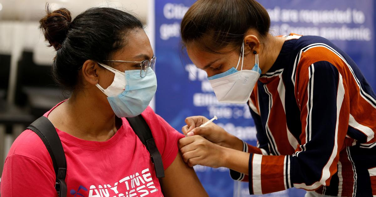 India's poorly planned vaccination drive could sink the dreams of thousands hoping to study abroad