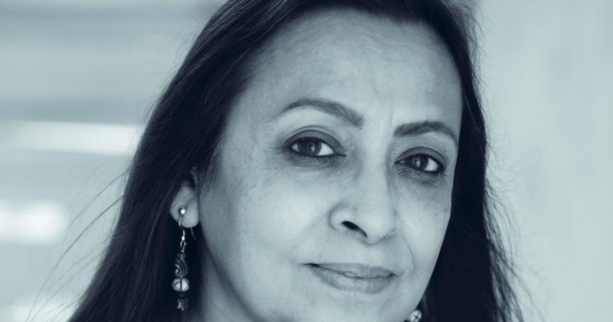 'Shaheen Bagh and Mumbai Bagh, sister fields': New poems for our times by Bina Sarkar Ellias