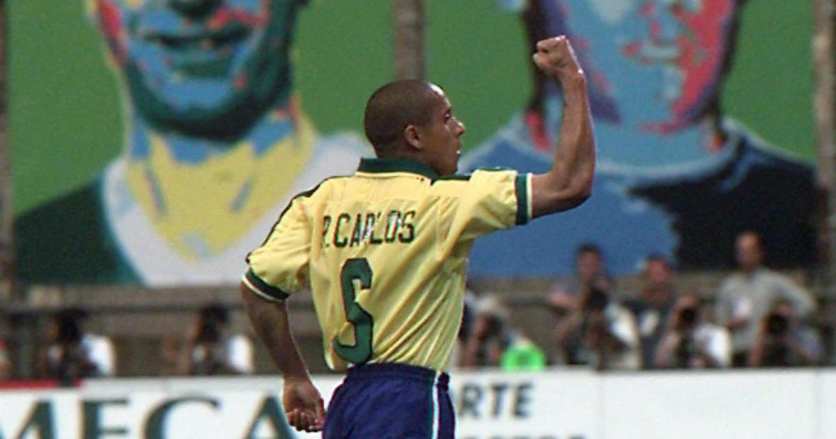 Watch: Roberto Carlos and the wonder goal that defied physics