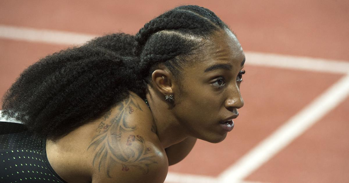 Athletics: Olympic 100m hurdles champion Brianna McNeal handed five-year ban for doping violation