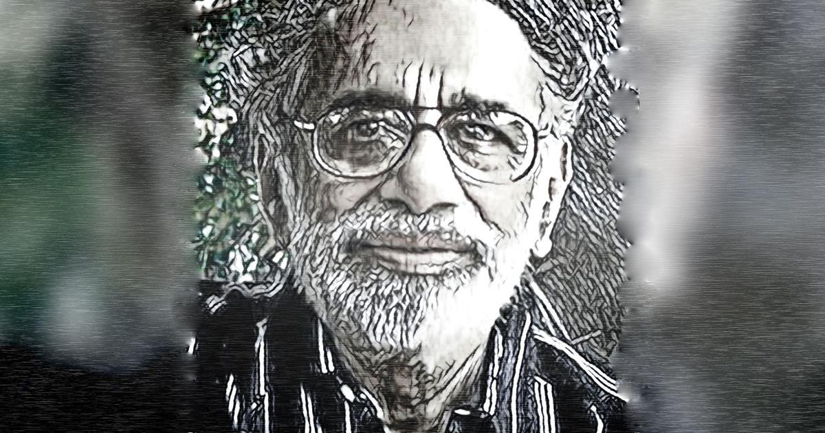 'An obscene law': How Tamil writer Sundara Ramaswamy argued against the death penalty in 1999