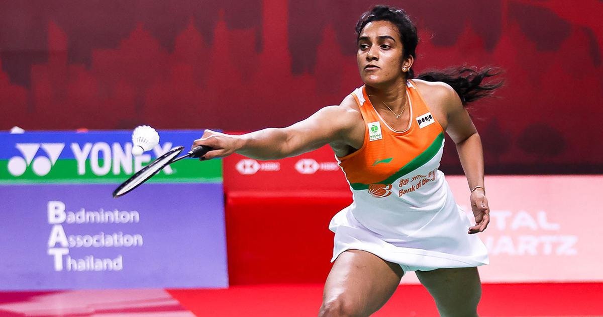 From Rio 2016 to Tokyo 2020: For PV Sindhu, it was all about adapting to change