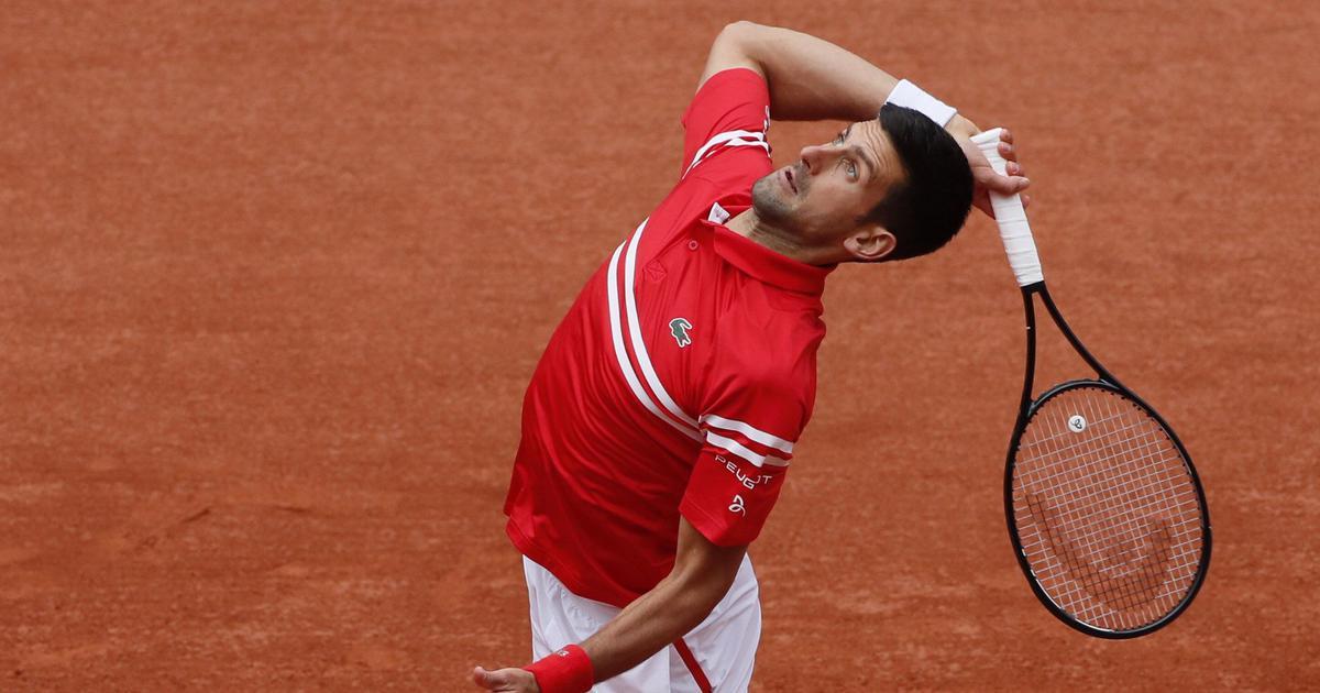 French Open, day 7 men's roundup: Federer prevails in marathon; Djokovic, Nadal cruise