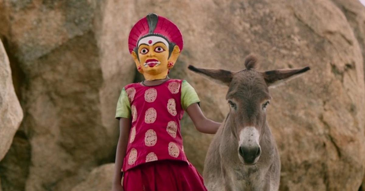 In Mari Selvaraj's 'Karnan', mythic symbols show the way for assertion in the real world