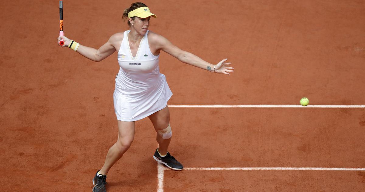 French Open, day 8 women's roundup: Rybakina stuns Serena to join Zidansek, Badosa in first QF