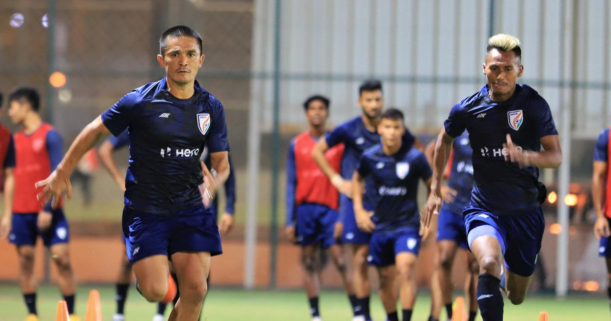 Bangladesh vs India, World Cup qualifiers preview: A must-win match for Sunil Chhetri and Co