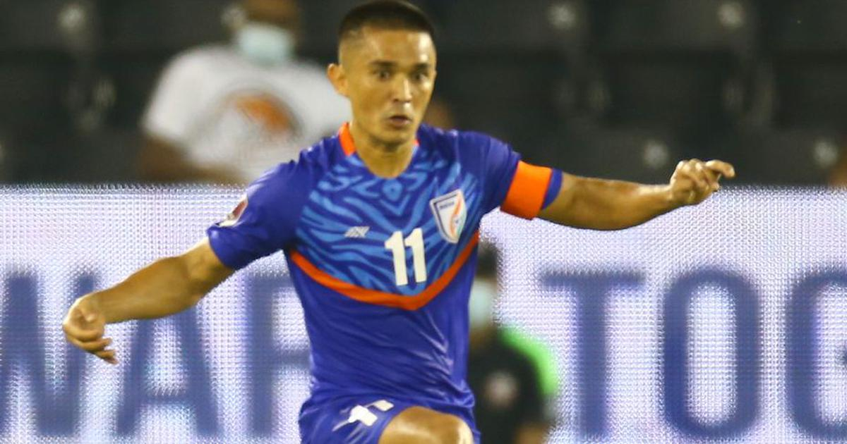 Fifa World Cup qualifiers, India vs Bangladesh, as it happened: Chhetri brace seals India's victory