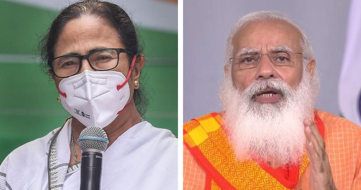 Coronavirus: Took four months for PM Modi to revise vaccination policy, says Mamata Banerjee