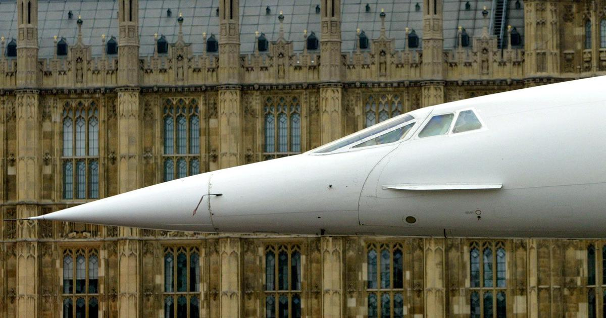 Supersonic jets are set to fly again – but must overcome the problems that grounded the Concord