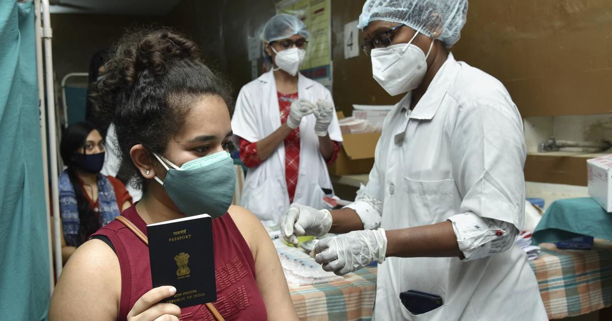 'Mumbai, Delhi are practically free of Covid-19,' says India, asks UK to review travel ban
