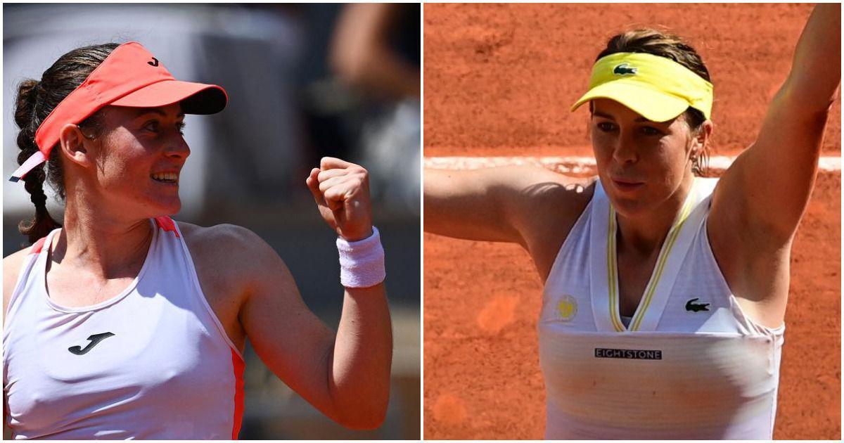 French Open: Anastasia Pavlyuchenkova, Tamara Zidansek set up a semi-final clash