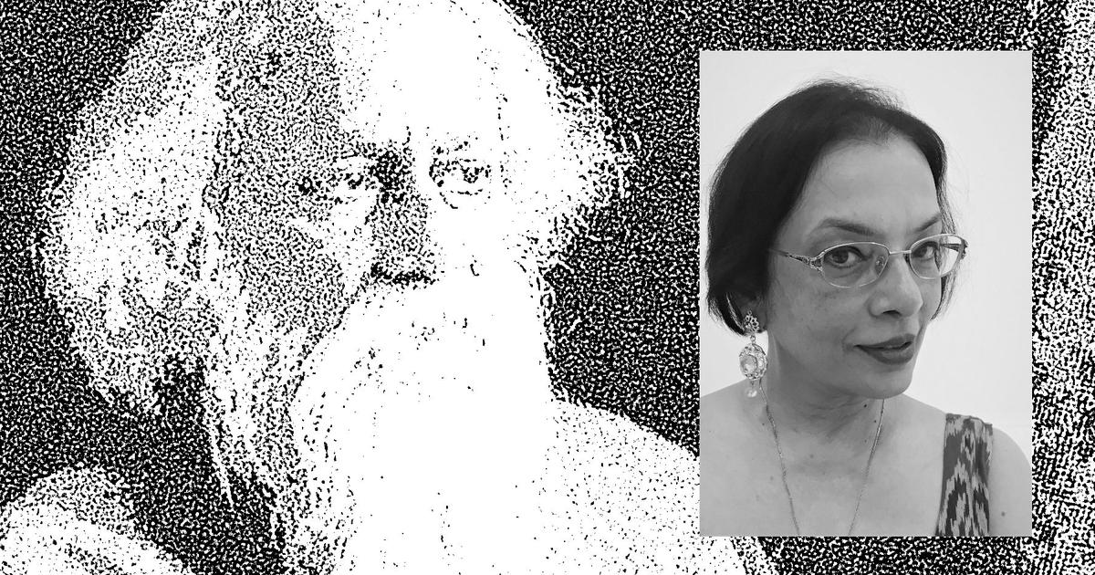 How Rabindranath Tagore's 'Gitanjali' got a new rendition in the hands of a modern poet