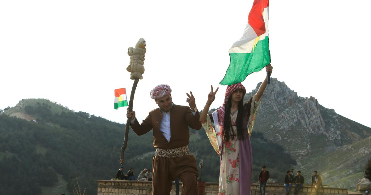 The silence of friends: Why does the Muslim world support Palestine but ignore Kurdistan's struggle?
