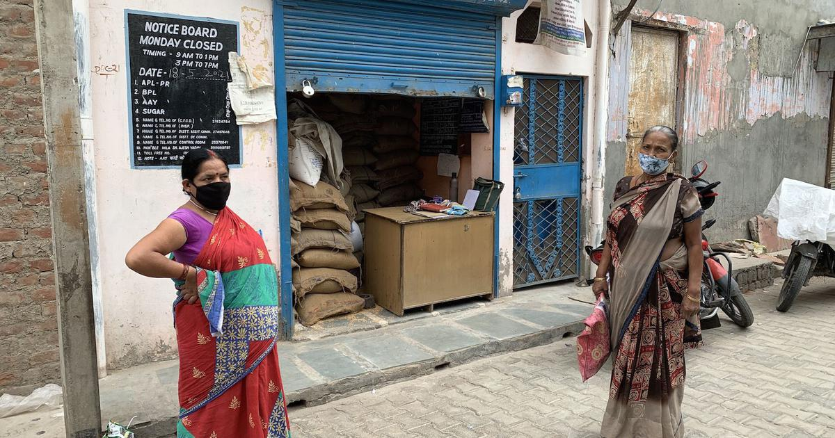 Doorstep delivery of rations sounds like a good idea – but it actually raises many hard questions