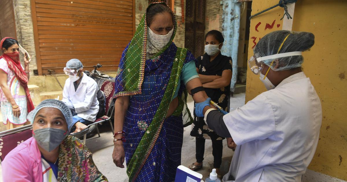 Top 10 Covid updates: ICMR to conduct countrywide sero-surveys to review spread of infections