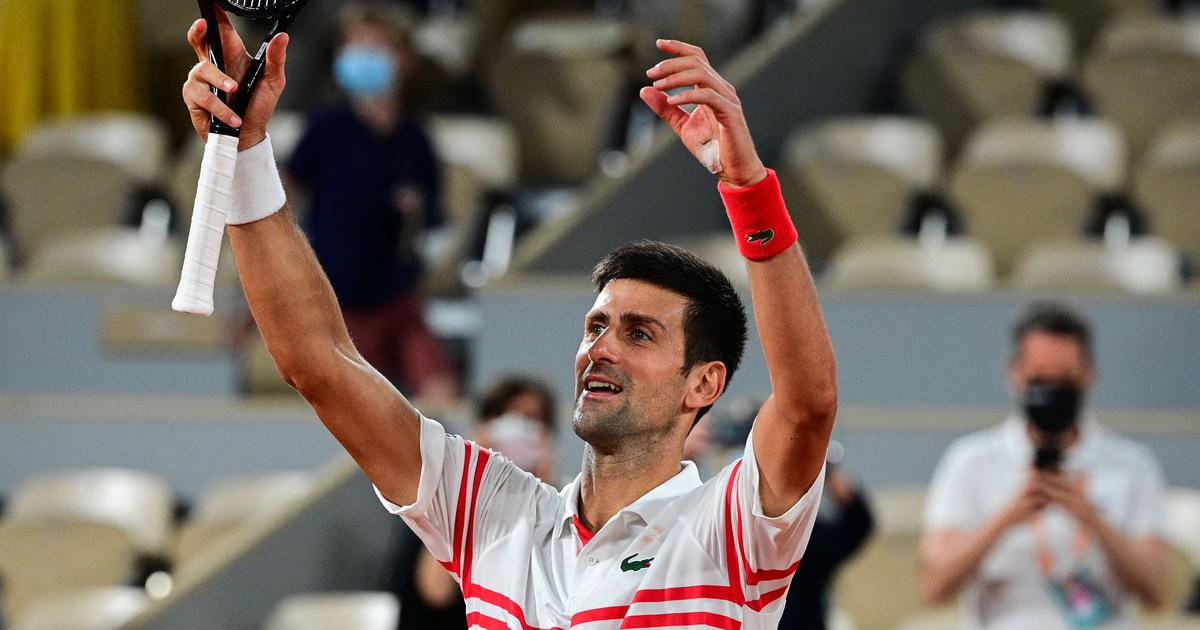French Open: Djokovic hands Nadal just his third Roland Garros loss in epic semi-final
