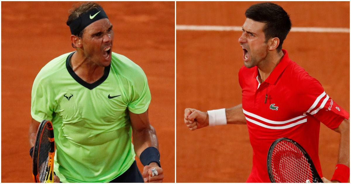A set for the ages: Novak Djokovic, Rafael Nadal, and 90-plus minutes of magic at Roland Garros