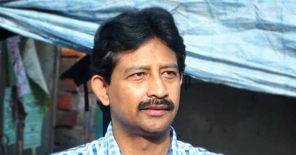 Bengal: Speculations on BJP leader Rajib Banerjee rejoining Trinamool as he meets former colleague