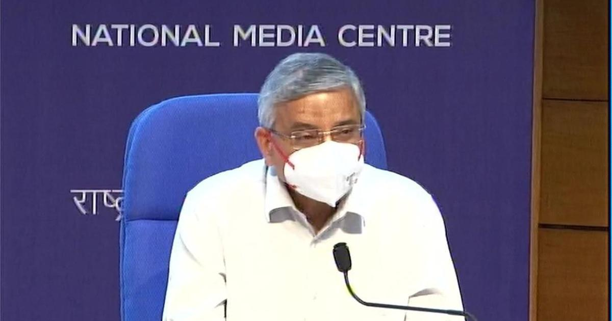 Covid-19: Death audits needed to account for 'misclassification' of fatalities, says AIIMS chief