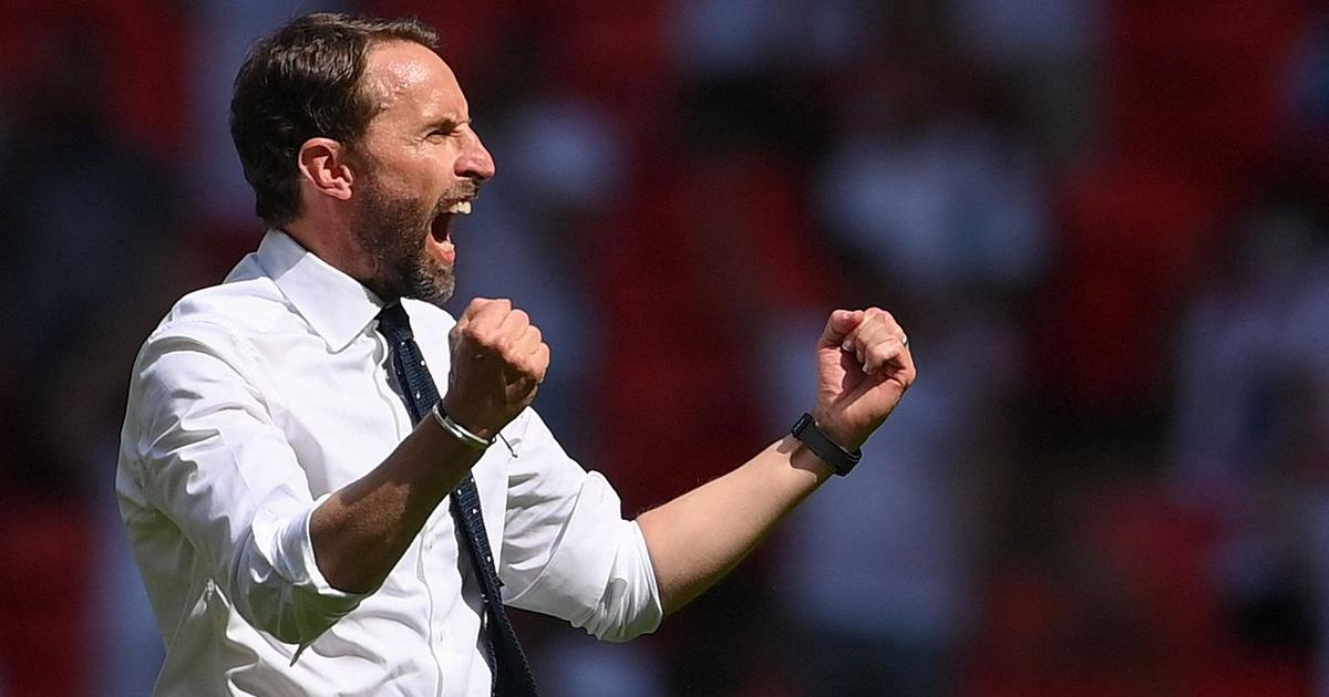 Empowering coaching: The method behind Gareth Southgate's success as England manager