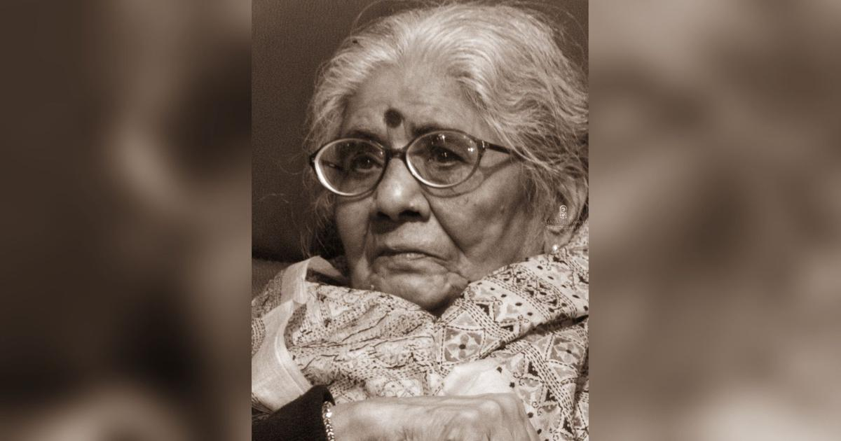 'Of her time, yet timeless': Why Mannu Bhandari's stories must be read now and always
