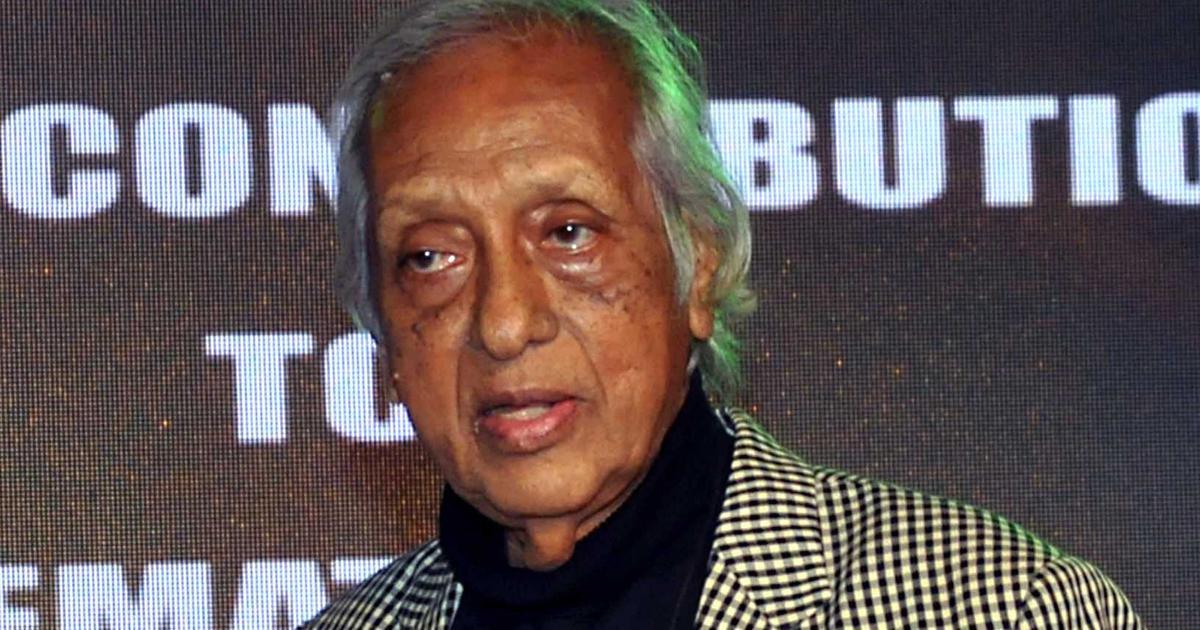 Veteran actor Chandrashekhar dies at 98