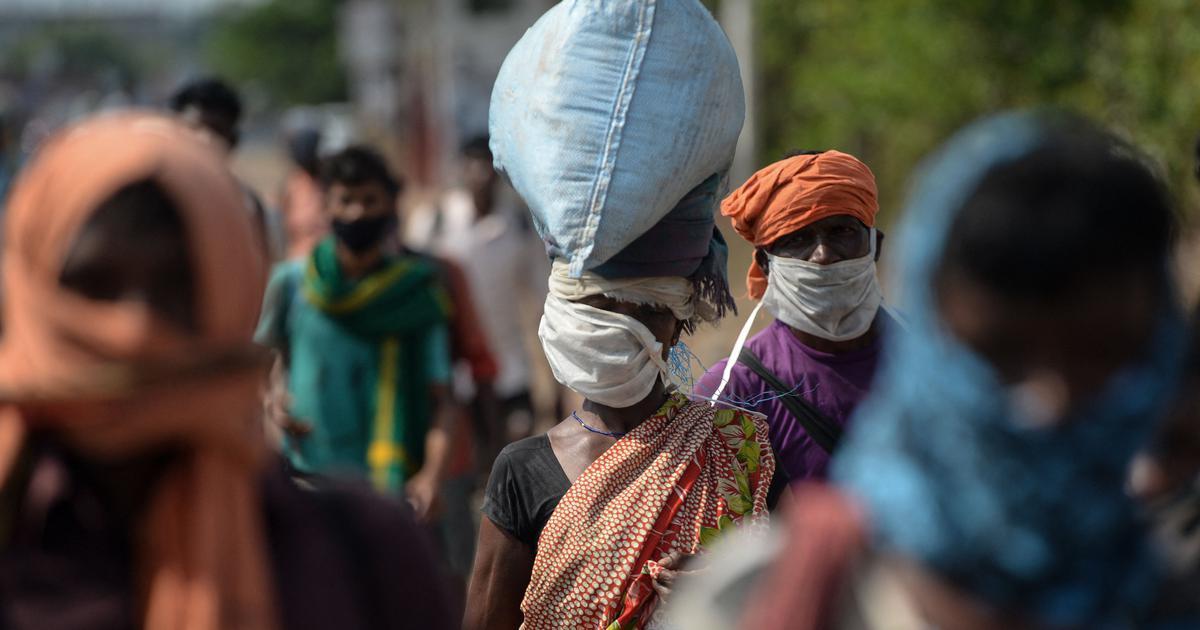 Coronavirus: Odisha extends partial lockdown till July 1, opens borders with Chhattisgarh, Jharkhand