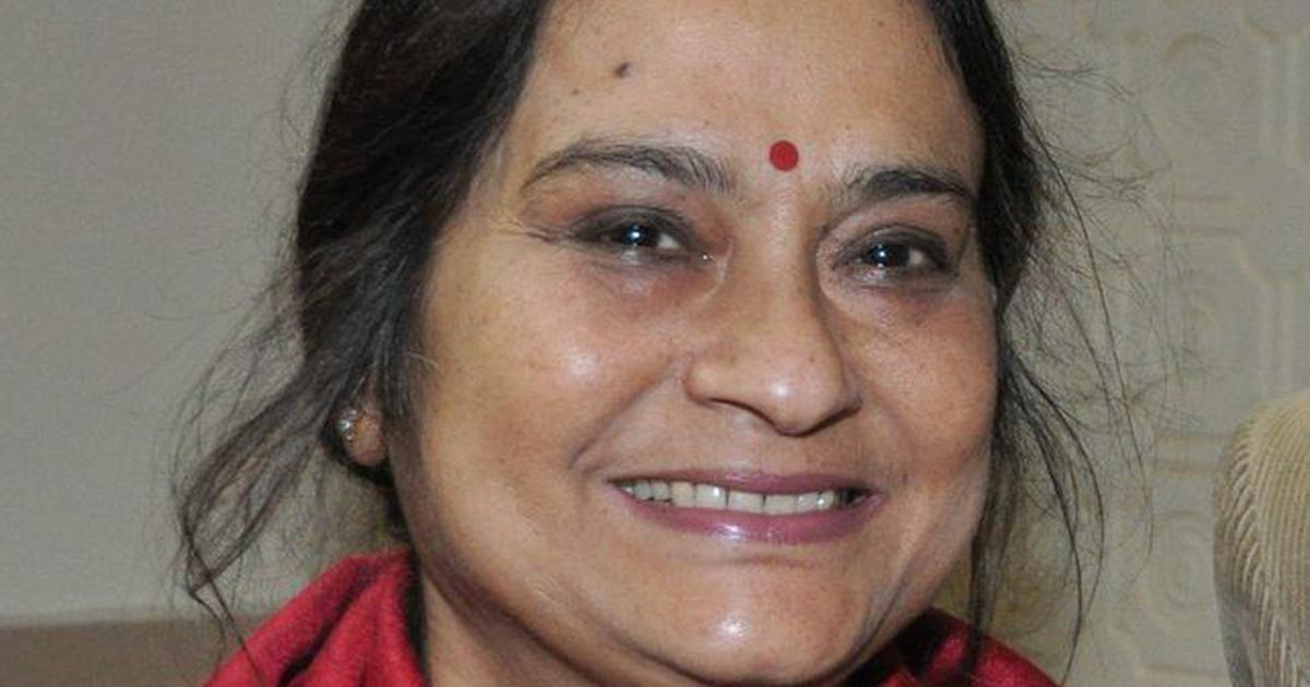 Actor Swatilekha Sengupta dies at 71